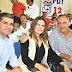PDT declara apoio à pré-candidata da publicitária Charlene lima PV a prefeita de Sena Madureira