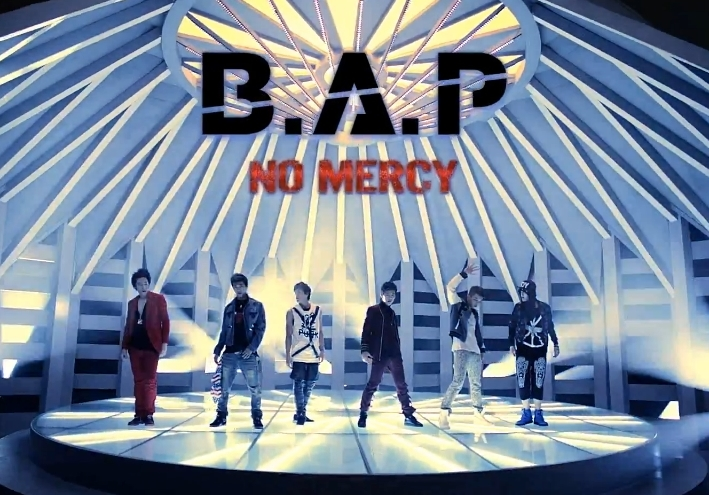 My Thoughts        : B A P - NO MERCY