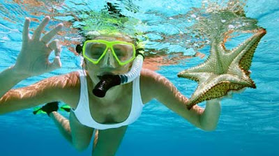 trip-wisata-bali-snorkeling-water-sport