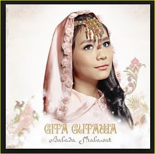 Download Lagu Gita Gutawa Mp3 Album Balada Shalawat Full Rar