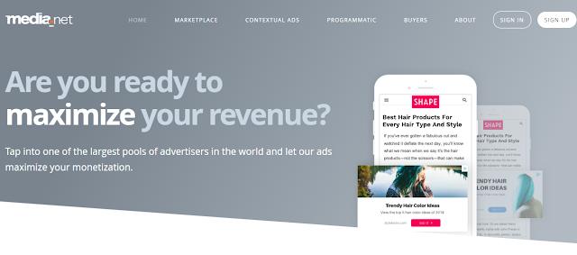 5 Alternatif Google Adsense Terbaik Yang Membayar Mahal Akbar Pedia