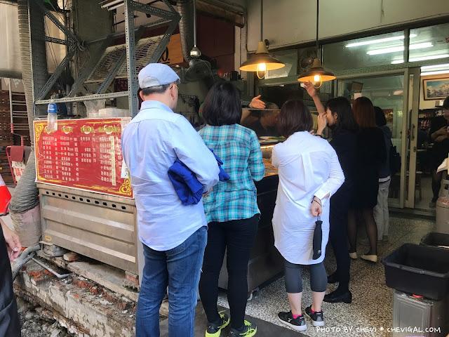IMG 3506 - 西屯區素食│覺心園素食棧。中午不排隊就吃不到的素食便當!假日與晚間還有限定特色餐點唷!