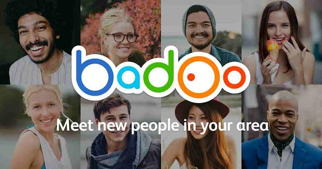 Γνώρισε άτομα απ' όλο τον κόσμο - Badoo