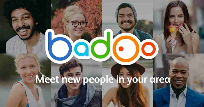 Badoo - Γνώρισε άτομα που είναι γύρω σου