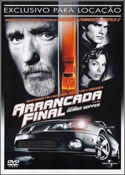 Download Filme Arrancada Final – DVDRip AVI Dual Áudio