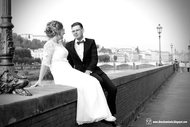 fotograf Włochy - zdjęcia ślubne
