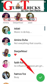 WhatsApp New Feature: You can now easily eliminate someone as group admin without him leaving the group for a single second