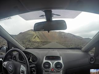 Lanzarote roadtrip