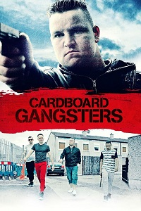 Watch Cardboard Gangsters Online Free in HD