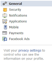 Do You Like Facebook's New Account Settings?