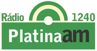 Rádio Platina AM 1240 de Ituiutaba MG