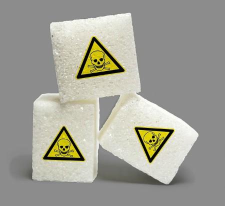 Azúcar/veneno