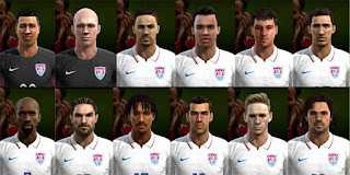 Facepack Estados Unidos Pes 2013 by Cirkac-95