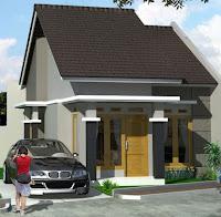 Gambar Model Rumah Minimalis untuk Rumah Baru atau Renovasi 1