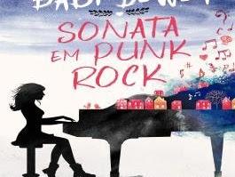 Cantinho da Daya: Sonata em Punk Rock