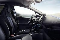 Renault Zoe (2017) Interior