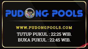 PREDIKSI PUDONG POOLS HARI MINGGU 15 APRIL 2018