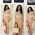 Actress Rukky Sanda Wows In Nude