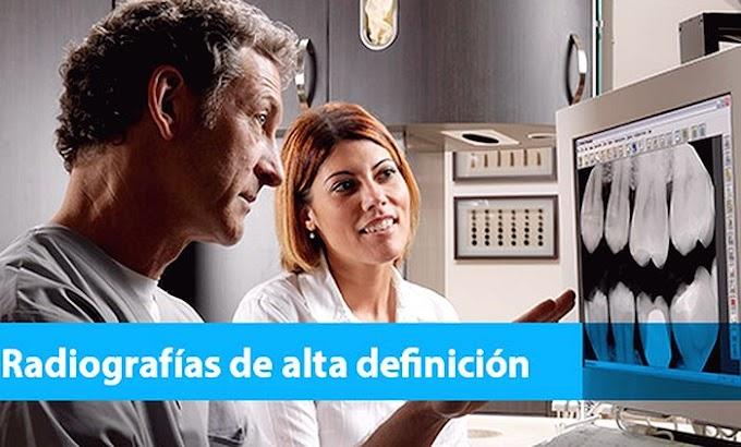 WEBINAR: RADIOLOGÍA DENTAL - Soluciones Radiográficas Digitales RVG - Álvaro Pastori