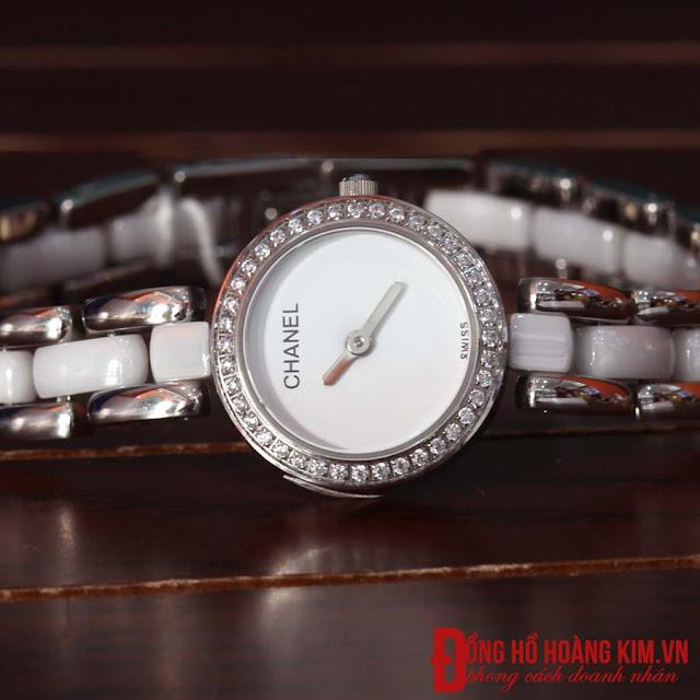 Đồng hồ nữ giá rẻ dưới 2 triệu chanel