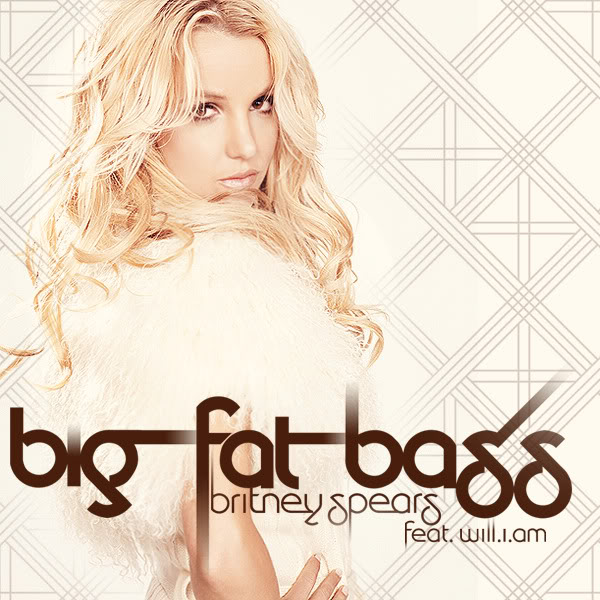 Britney Spears Feat. Will.I.Am - Big Fat Bass (Multitrack MP3 Stems)