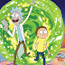 As 2 temporadas de Rick and Morty vão sair da Netflix