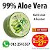 99% Aloe Vera Soothing Gel 300ml Pelbagai Guna - Kedai Online Paling Murah Malaysia