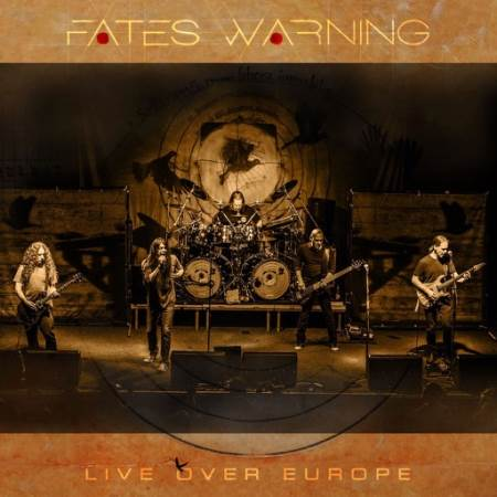 FATES WARNING: Νέο live album έρχεται τον Ιούνιο