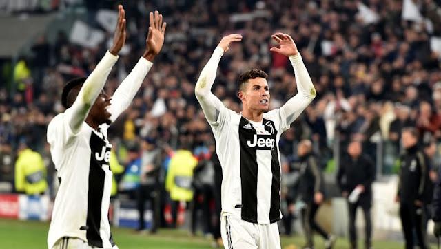 La Goal-Line Technology s'est-elle trompée sur le but de Ronaldo ?