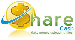 ShareCash membayar minimal US$1.00  untuk setiap download