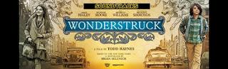 wonderstruck soundtracks-wonderstuck muzikleri
