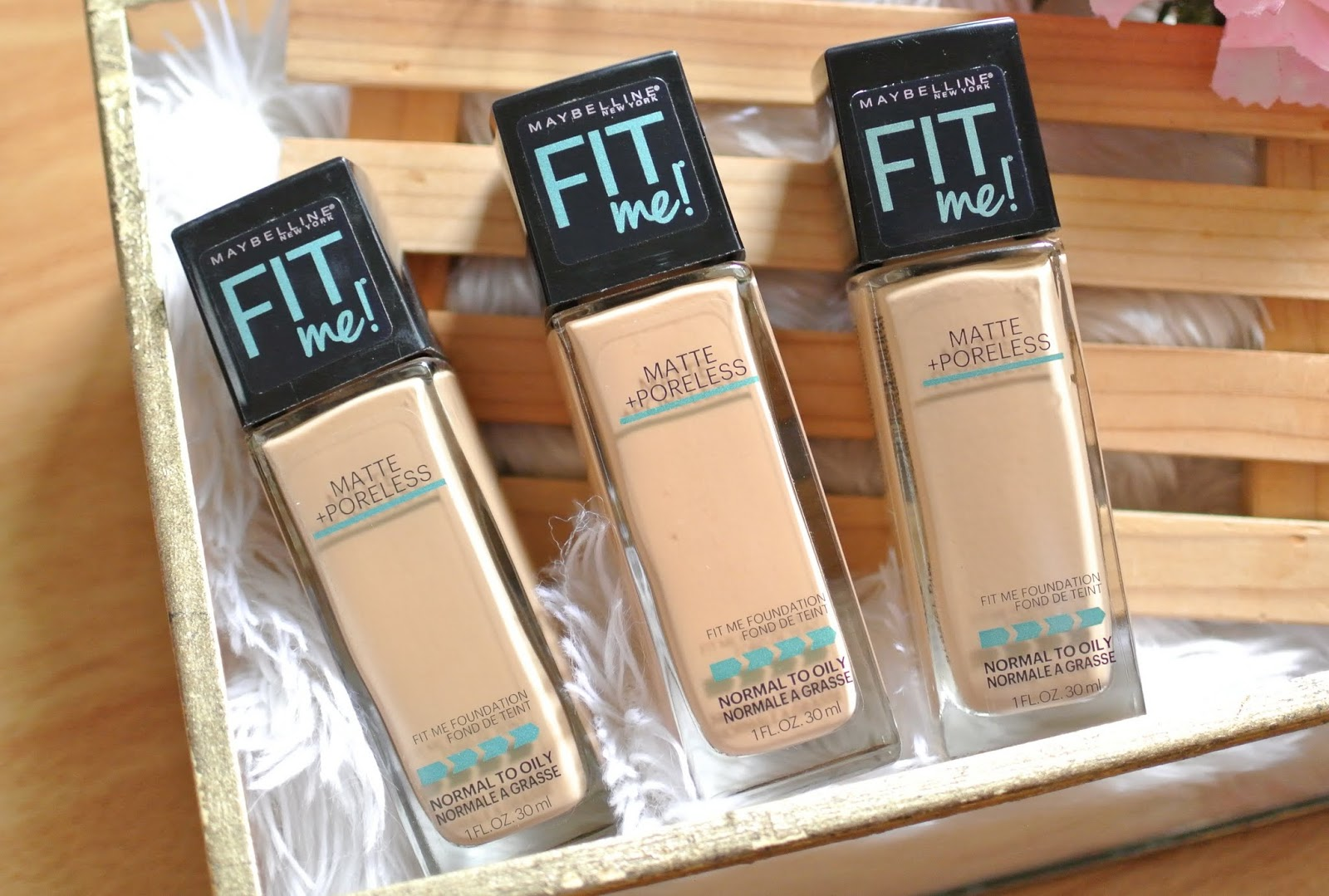 makeuplove beauty fashion and lifestyle foundation