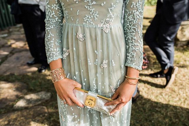 invitada perfecta boda vestido look alicia rueda