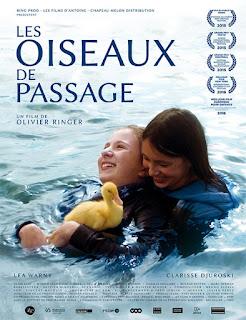 Ver Les oiseaux de passage (Aves de paso) (2015) Gratis Online