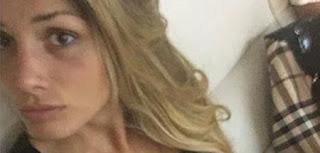 Mariana Falace fidanzata