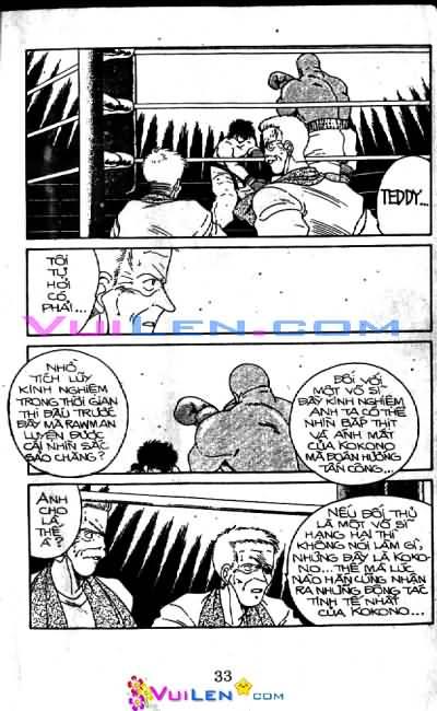 Shura No Mon  shura no mon vol 18 trang 34
