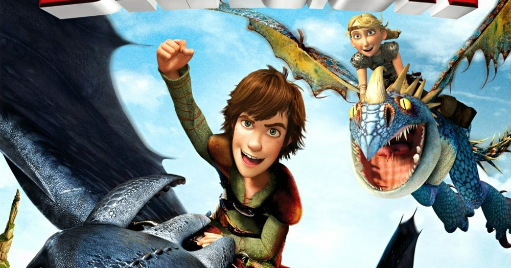 Watch How To Train Your Dragon 2010 Online For Free Full
