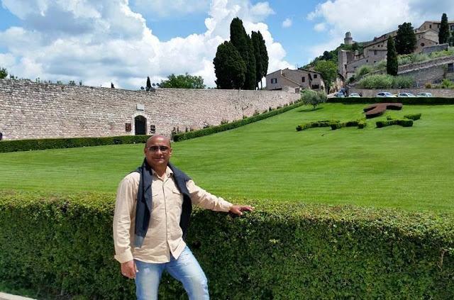 Sepultamento do Professor Alcivan Medeiros será neste sábado em Felipe Guerra