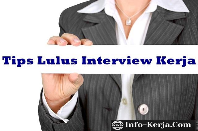 Tips Menjawab Pertanyaan Kekurangan dan Kelebihan Saat Interview Kerja