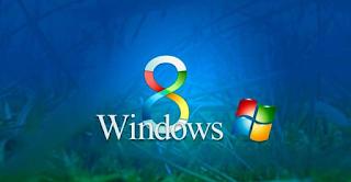 Sistem Operasi Windows 8