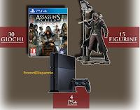 Logo Vinci Console, Videogiochi e Action figures di Assassin's Creed Syndacate
