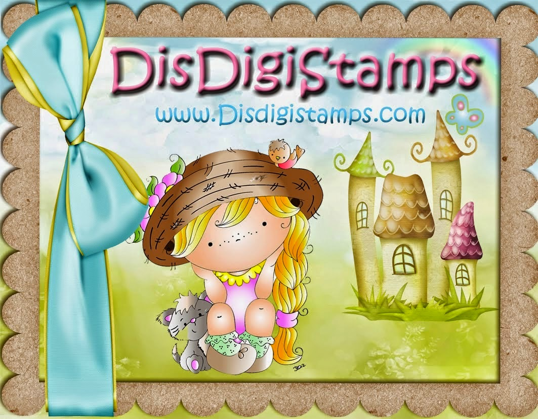Disdigistamps