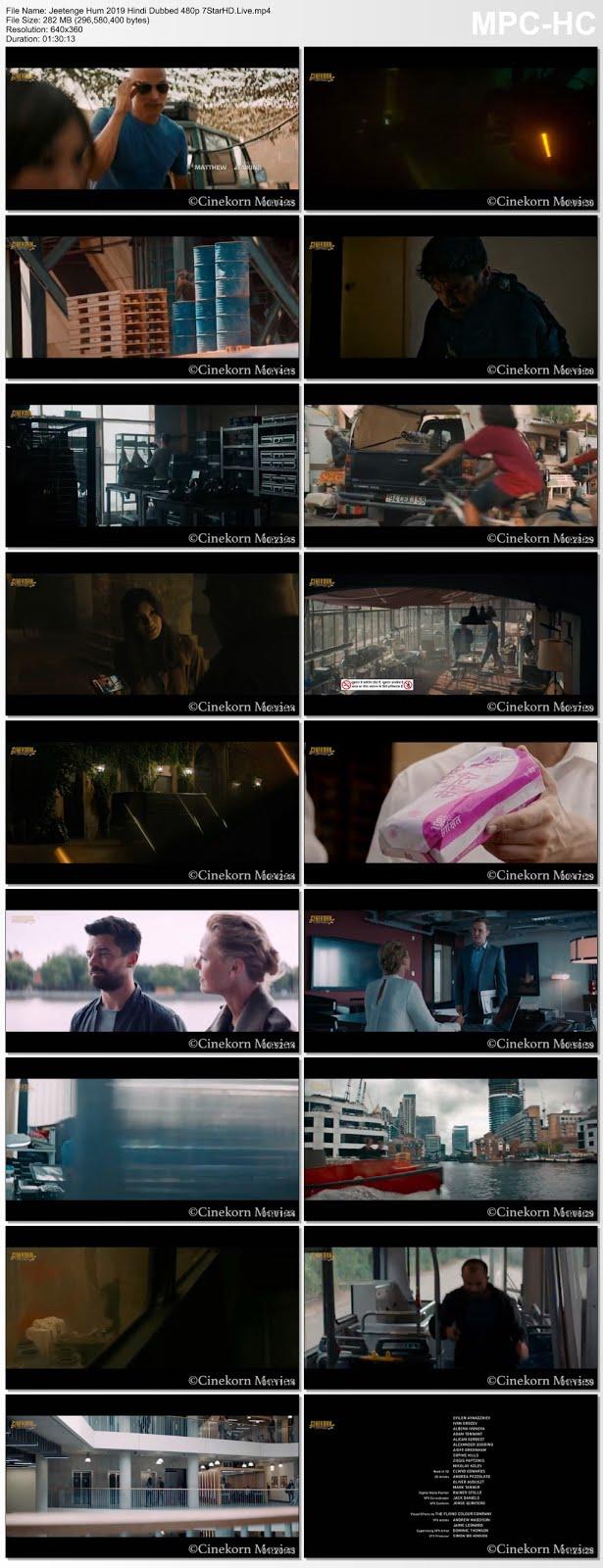 Khatrimaza 2019 hollywood movies in hindi