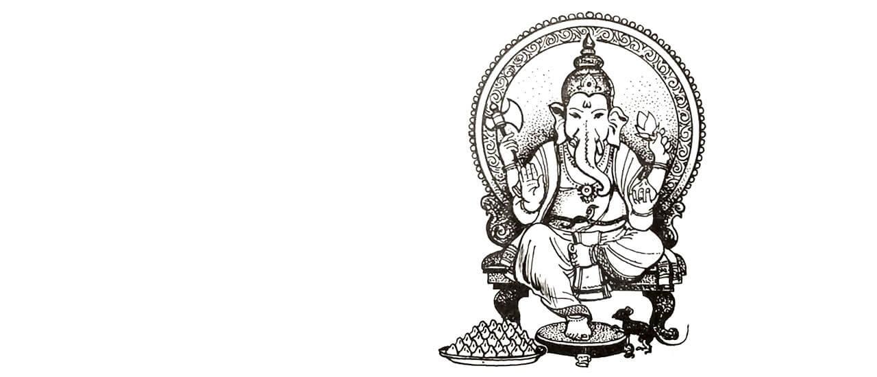 गणपतीची कहाणी - श्रावणातल्या कहाण्या | Ganpatichi Kahani - Shravanatalya Kahanya