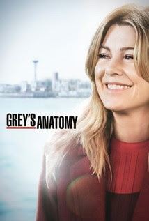 Grey's Anatomy - Series With Love - MP4 e MKV 720p Legendado