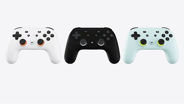 الإعلان رسميا عن خدمة Stadia من شركة Google ( مستقبل الألعاب بين يديك ) إليكم جميع مميزاتها