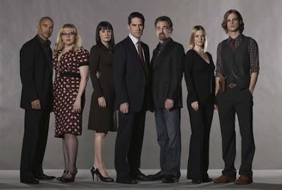 Criminal Minds Mentes Criminales cuarta temporada season 4
