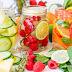Ragam manfaat infused water