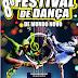 8º Festival de Dança de Mundo Novo-BA