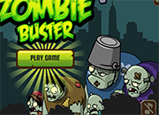 Zombie Buster Online